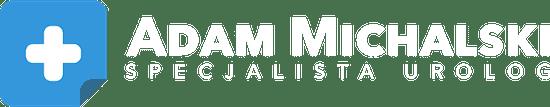 Doktor Adam Michalski logo
